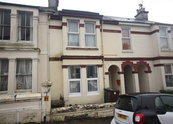 Thumbnail 1 bed flat for sale in Oxford Avenue, Plymouth, Devon