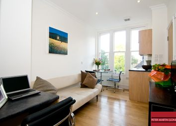 Thumbnail Studio to rent in Ornan Court, Ornan Road, Belsize Park