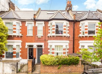 5 bed terraced house for sale in Winfrith Road, Earlsfield, Wandsworth, London SW18