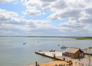 Thumbnail 4 bed flat for sale in Bell Sands, Leigh Hill, Leigh On Sea, Essex