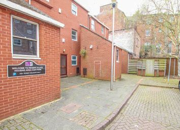 Thumbnail 1 bed flat for sale in Regent Place, Leamington Spa
