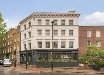 Thumbnail 2 bed flat for sale in St John Street, Finsbury, Islington, London