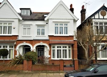 Thumbnail Semi-detached house for sale in Maze Road, Kew, Surrey