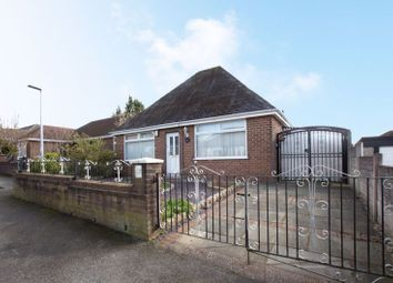 Thumbnail 2 bedroom detached bungalow for sale in St. Andrews Drive, Wigan