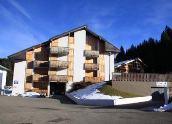 Thumbnail 1 bed apartment for sale in Les Gets, Haute-Savoie, Rhône-Alpes, France