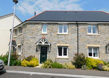 Thumbnail 1 bed flat for sale in Tigers Way, Axminster
