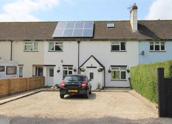 Thumbnail 4 bed terraced house for sale in Coughton Place, Coughton, Ross-On-Wye