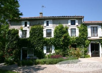 Thumbnail 7 bed farmhouse for sale in 11300 Limoux, France