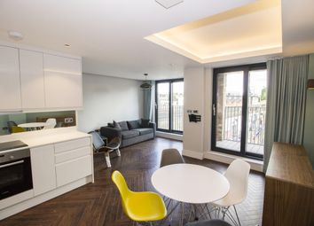 Thumbnail 2 bed flat to rent in Penrose Street, Elephant & Castle, London