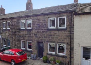 Thumbnail 3 bed terraced house to rent in Sandhurst Street, Calverley, Pudsey