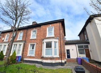 Thumbnail 5 bed terraced house for sale in Huntley Road, Liverpool, Merseyside