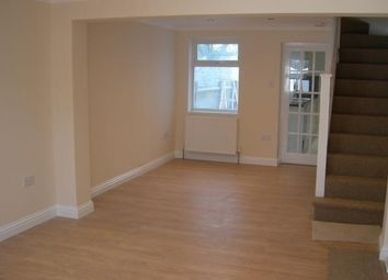 Thumbnail 3 bed end terrace house to rent in Very Near Off Upton Road Area, Slough