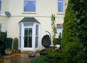 Thumbnail 1 bed flat to rent in Saltram Terrace, Plympton