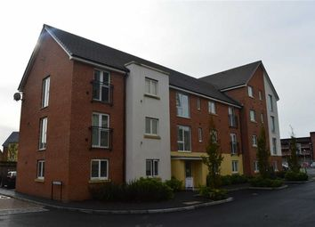 Thumbnail 2 bed flat for sale in Pottery Street, Swansea