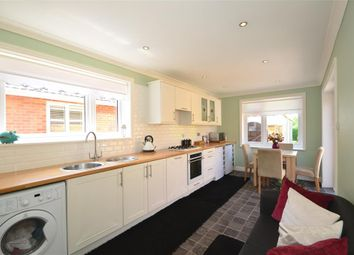 Thumbnail 2 bed semi-detached bungalow for sale in Appleton Road, Fareham, Hampshire