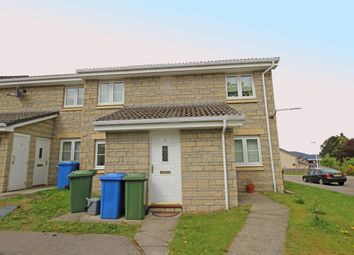 Thumbnail 2 bed flat to rent in Rowan Grove, Inverness