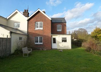 Thumbnail 3 bed cottage to rent in Broom Green Road, North Elmham, Dereham