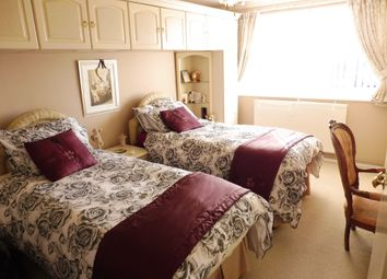 Thumbnail 2 bed flat for sale in Carlton Mews, Castle Bromwich, Birmingham