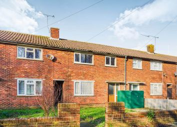 Thumbnail 3 bed terraced house for sale in Helyers Green, Littlehampton