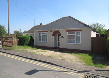 Thumbnail 2 bed detached bungalow for sale in Horseshoe Terrace, Wisbech