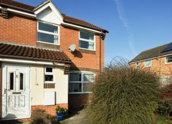Thumbnail 1 bed flat for sale in Woodpecker Green, Oxford