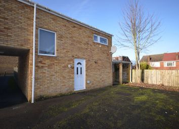 Thumbnail 3 bed link-detached house to rent in Laburnum Way, Basingstoke