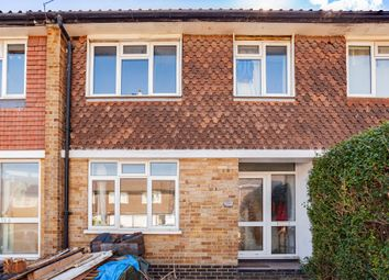 Thumbnail 3 bed semi-detached house to rent in Crofton Park Road, London
