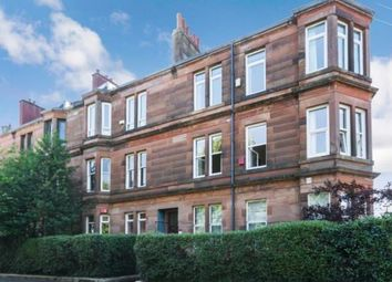 Thumbnail 1 bed flat for sale in Caldercuilt Road, Maryhill Park, Glasgow