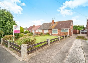 Thumbnail 2 bedroom detached bungalow for sale in Starboard Avenue, Hull