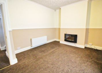 Thumbnail 2 bed terraced house for sale in Princess Louise Road, Blyth, Northumberland