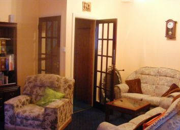 Thumbnail 4 bedroom terraced house to rent in Manor Road, Mitcham