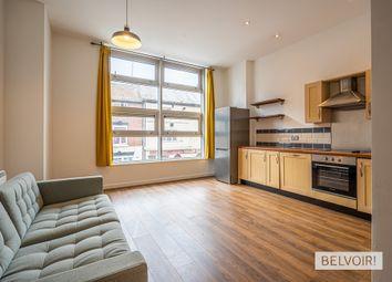 1 bed flat for sale in Platinum, 89 Branston Street, Jewellery Quarter, Birmingham B18