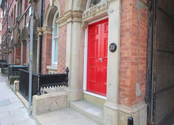 Thumbnail 2 bed flat to rent in Aire Street F3, City Centre, Leeds