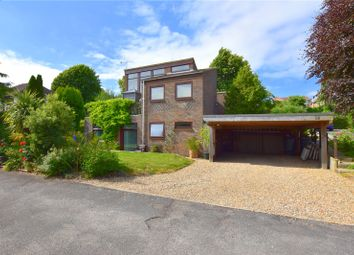 Thumbnail 5 bedroom detached house for sale in Mill Road, North Lancing, West Sussex