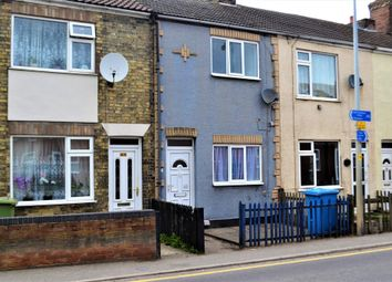 Thumbnail 2 bed terraced house for sale in Broadfield Street, Boston
