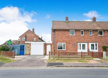 Thumbnail 2 bed semi-detached house to rent in Southfield, Polegate