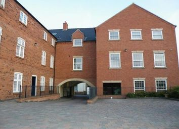 Thumbnail 2 bedroom flat to rent in Bosworth House, Ashby De-La-Zouch