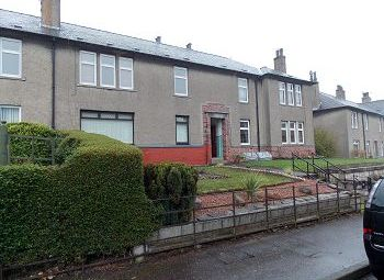Thumbnail 2 bedroom flat to rent in Kenmore Terrace, Dundee