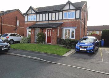 3 bed semi-detached house for sale in Warwick Close, Dukinfield SK16