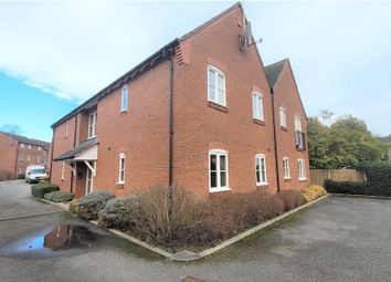 Thumbnail 2 bed flat for sale in Coach House Mews, Coventry Road, Warwick