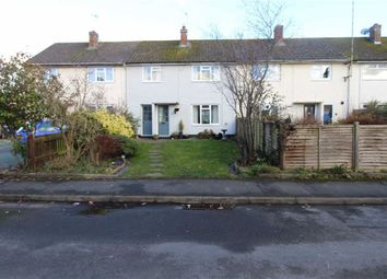 Thumbnail 3 bed terraced house for sale in The Orchard, Marton, Warwickshire