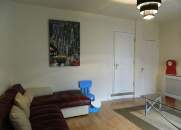 Thumbnail 2 bed duplex to rent in Victory Road, Beeston, Nottingham