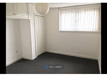 Thumbnail 1 bed flat to rent in Belville Street, Greenock