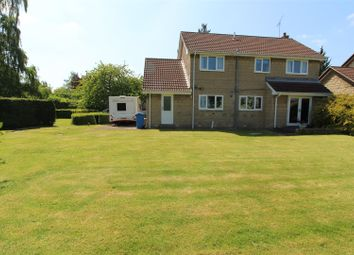 Thumbnail 4 bed detached house for sale in Bridge Row, Carlton-In-Lindrick, Worksop