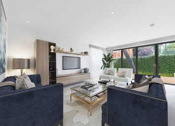 "Thumbnail 2 bed property for sale in ""Rackham House"" at 27 Kidderpore Avenue, Hampstead, London"