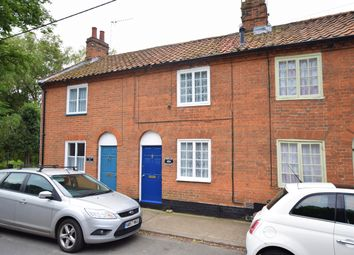 Thumbnail 2 bed cottage for sale in Seckford Street, Woodbridge