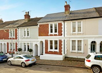 Thumbnail 3 bed terraced house to rent in Norfolk Road, Tunbridge Wells