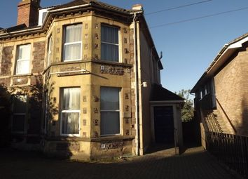 Thumbnail 10 bed property to rent in Gloucester Road North, Filton, Bristol