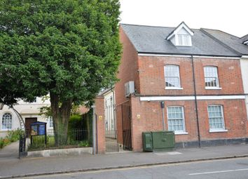 Thumbnail 2 bed flat to rent in High Street, Highworth, Swindon