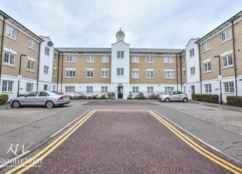 Thumbnail 2 bed flat for sale in George Williams Way, Colchester